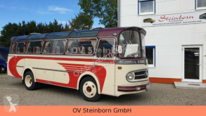 Autobus Mercedes O 321 mit Vetter Aufbau Oldtimer Bus Nostalgie da turismo usato
