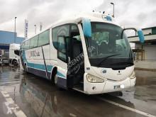 Scania K124 coach used tourism