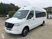 Midibüs Mercedes Sprinter Sprinter 516 / 21 Sitze Klima-Standheizung