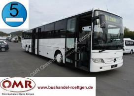 Autocar de tourisme Mercedes O 550 L Integro/Luxline/59 Plätze/Lion´s Regio