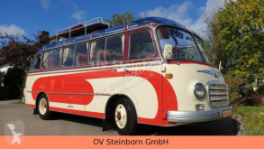 Touringcar Setra Kässbohrer S 6 Panoramabus Oldtimer Bus tweedehands toerisme