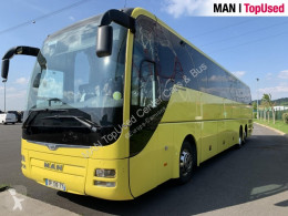 Autokar MAN R08 Euro 6 63 seats +1+1 cestovní použitý