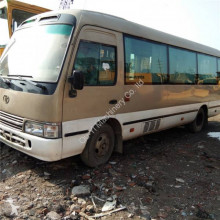 Toyota Optimo III COASTER coach used tourism