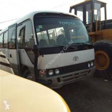 Uzunyol otobüsü Toyota Optimo III COASTER turizm ikinci el araç