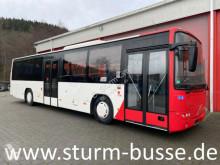 Autobús Volvo 8700 RLE Low Entry de línea usado