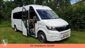 Междуградски автобус MAN TGE 5.180, Crafter, Sprinter 516,Lagerfahrzeug туристически нови