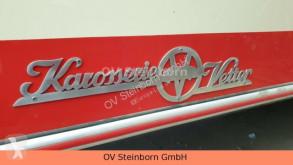 Mercedes tourism coach O 321 mit Vetter Aufbau Oldtimer Bus Nostalgie