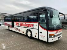 Linjebuss Setra S 315 UL GT för turism begagnad