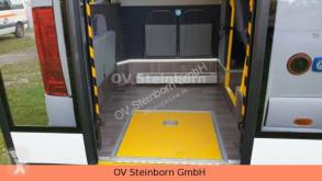 Mercedes Sprinter Sprinter 519 Heckniederflur Lagerfahrzeug midibus novo