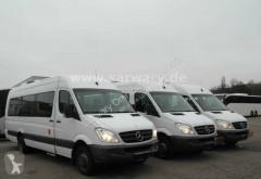 Midibus Mercedes O 516 Sprinter CDI/XXL Maxi/23 Sitze/Klima/EEV/
