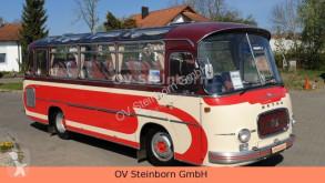 Setra tourism coach Kässbohrer S 9 Oldtimerbus