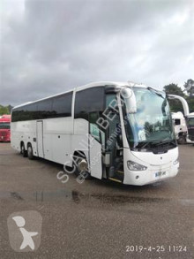 Autocar Scania K420 de turism second-hand