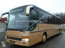 Autocar Setra 317 UL-GT/Klima/6 Gang/63 Sitz/Euro3/Integro/319 de turismo usado