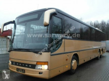 Setra 317 UL-GT/Klima/6 Gang/63 Sitz/Euro3/Integro/319 coach used tourism