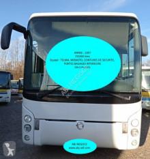 Autocar transport scolaire Irisbus Ares ANNEE 2007