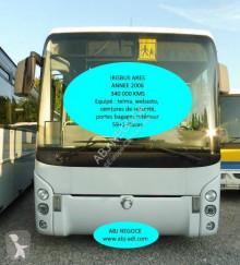 Linjebuss Irisbus Ares ANNEE 2006 skoltransport begagnad
