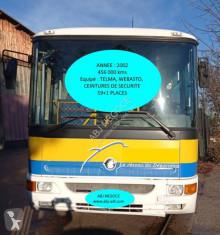 Autocar Karosa Recreo 2002 transport scolaire occasion