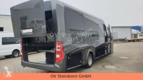 Autobus Mercedes 519 HD Extra Breit Lagerfahrzeug Special Price da turismo nuovo