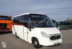 Autocar Iveco Irisbus/Indcar/Wing/Mago/24 Sitze/orig:187913 KM de tourisme occasion