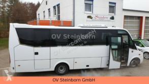 Autocar de turismo Iveco Daily c 70 Reisebus Wing, Rapido