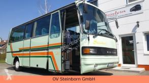 Autocar de turismo Setra Setra Kässbohrer S 208 Clubbus mit H Kennzeichen