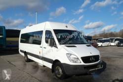 Autobus Mercedes O 516 Sprinter CDI/XXL Maxi/23 Sitze/Klima/EEV/ da turismo usato