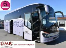 Autocar Setra S 511 HD / Euro 6 / original Kilometer de turismo usado