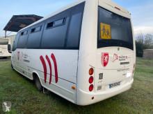 Autocar transport scolaire Iveco Wing