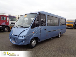 Iveco Bus + Manual + 34+1 seat coach used tourism
