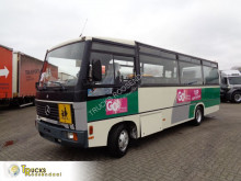 Autocar Mercedes 814 + Manual + 36 SEATS de tourisme occasion