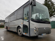 Autocar Irisbus Ares 10 metres 60 ideal camping-car VASP de turismo usado