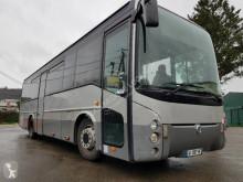 Autocar Irisbus Ares 10 metres 60 ideal camping-car VASP de tourisme occasion