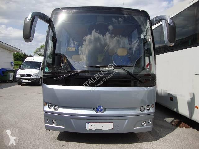 Просмотреть фотографии Междугородний автобус Temsa MD 9