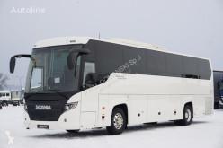 Scania HIGER TOURING / EURO 6 / 51 OSÓB / JAK NOWA gebrauchter Reisebus