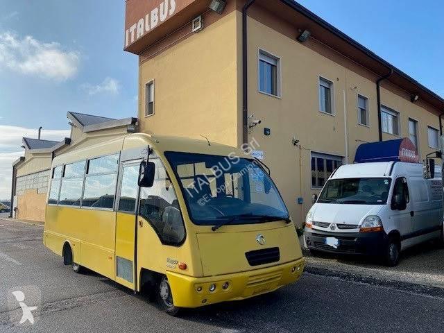 Vedere le foto Autobus Iveco 50 C 13 ORLANDI HAPPY