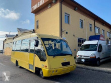 Iveco 50 C 13 ORLANDI HAPPY used school bus