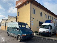 Renault master coach used tourism