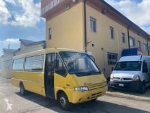 Autocar Iveco 59 E 12 CACCIAMALI transporte escolar usado