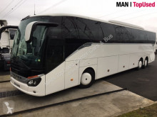 Setra 517 HD 2017 Euro 6, 61 +1+1 seats coach used tourism