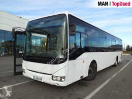 Autocar Irisbus Crossway low entry Euro 5 de turismo usado