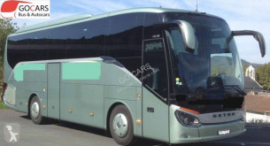 Autocar Setra 511 hd de turism second-hand