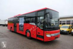 Linjebuss Setra S415 UL AHK MATRIX KLIMA STANDHEIZUNG ATM 746k A för turism begagnad