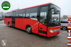 Autocar Setra S415 UL MATRIX KLIMA STANDHEIZUNG Evobus RETARDE de turismo usado