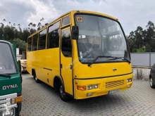 Autocar Nissan 85 7D de turismo usado