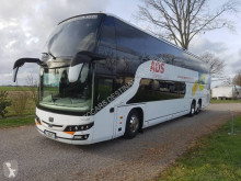 Autocar de doble piso Beulas Jewel SCANIA