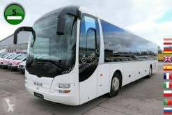 MAN R12 Lions Regio Euro 5 KLIMA MATRIX AHK coach used tourism