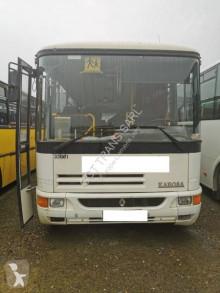 Autocar Karosa Recreo k transporte escolar usado