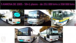 Autocar transport scolaire Karosa Recreo 5 RECREO 2005