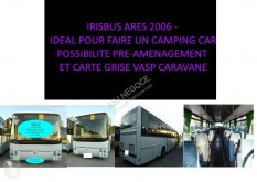 Autocar Irisbus Ares 2006 - 340 000 KMS - IDEAL POUR FAIRE CAMPING CAR transporte escolar usado