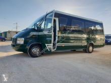 Linjebuss Volkswagen 2.8 TDI skoltransport begagnad